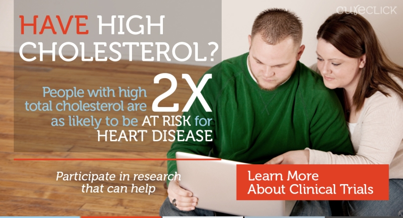 HighCholesterol